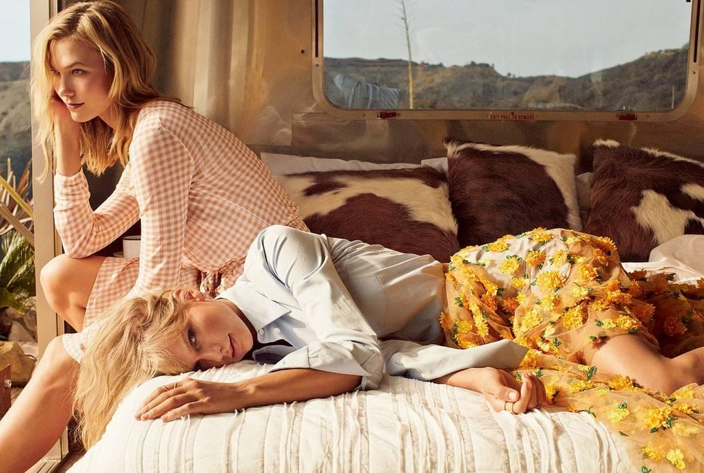 Airbnb mal anders: Schlafen im Malibu Dream Airstream 3
