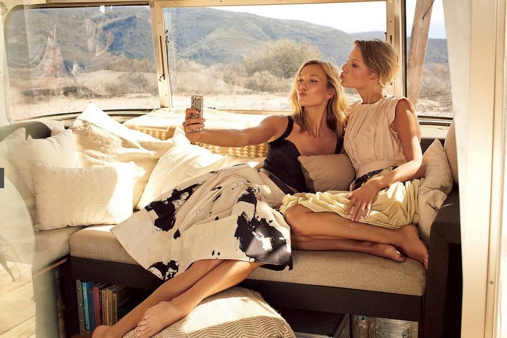 Airbnb mal anders: Schlafen im Malibu Dream Airstream 7