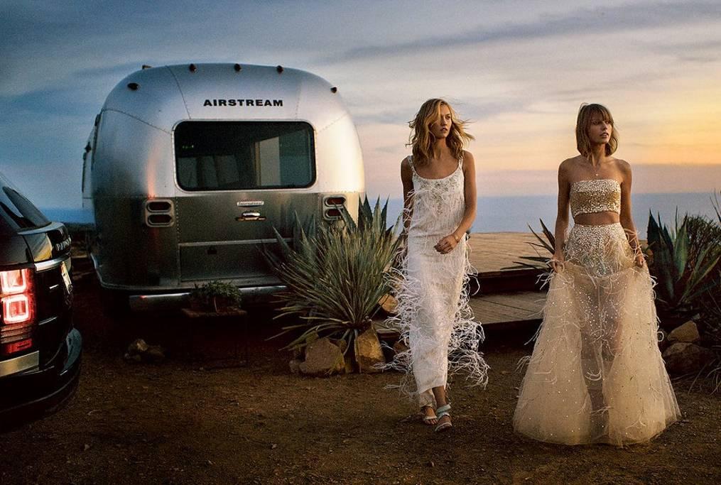 Airbnb mal anders: Schlafen im Malibu Dream Airstream 8