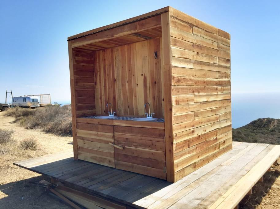 Airbnb mal anders: Schlafen im Malibu Dream Airstream 10