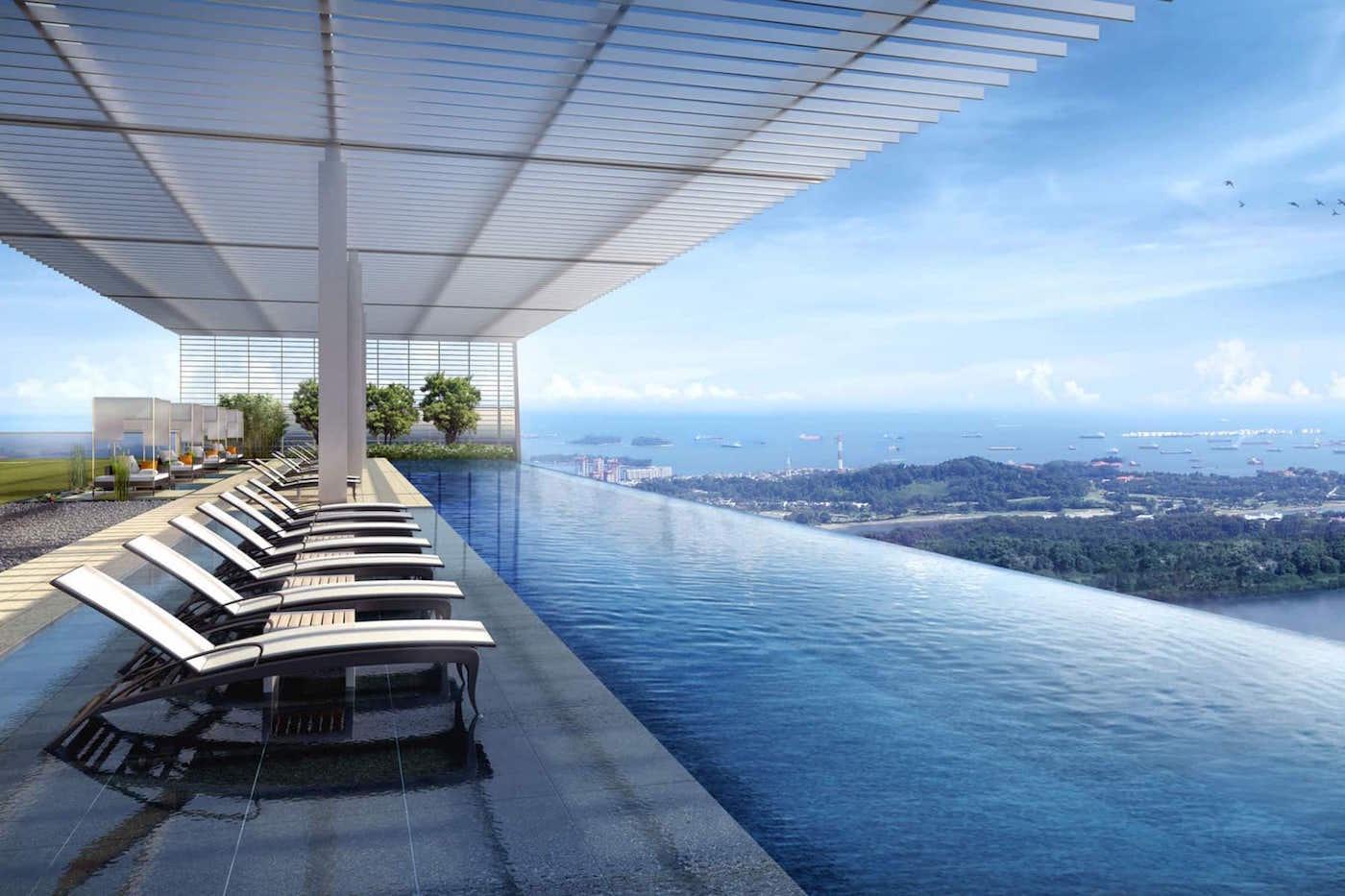 das 80 millionen dollar penthouse von singapur mr goodlife. Black Bedroom Furniture Sets. Home Design Ideas