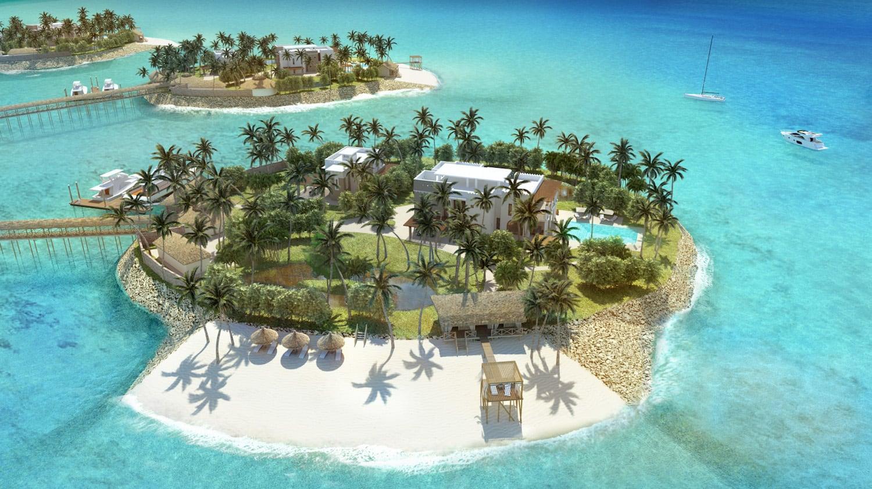 Das Amber Resort auf Zanzibar mit Unterwasser-Restaurant 2