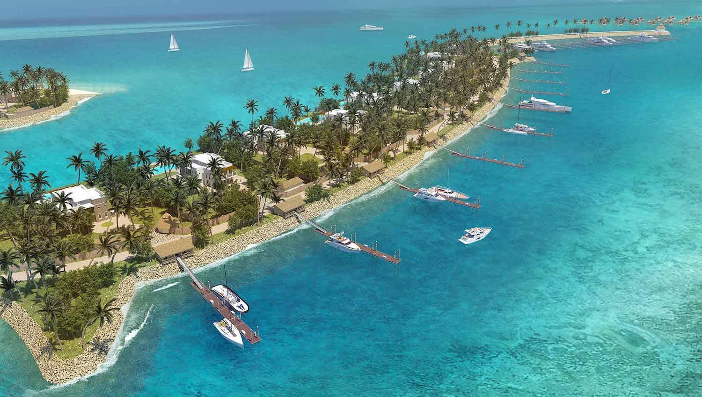 Das Amber Resort auf Zanzibar mit Unterwasser-Restaurant 3