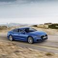 Schnittige Linienführung: Der neue Audi A7 Sportback