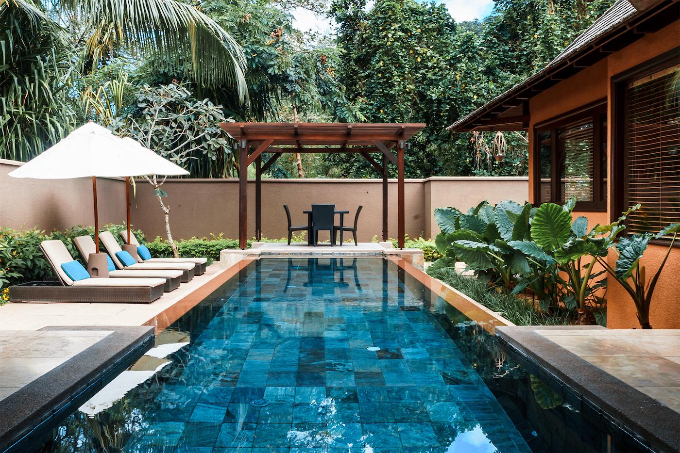 Traumurlaub im Constance Ephelia Hotel auf den Seychellen 2