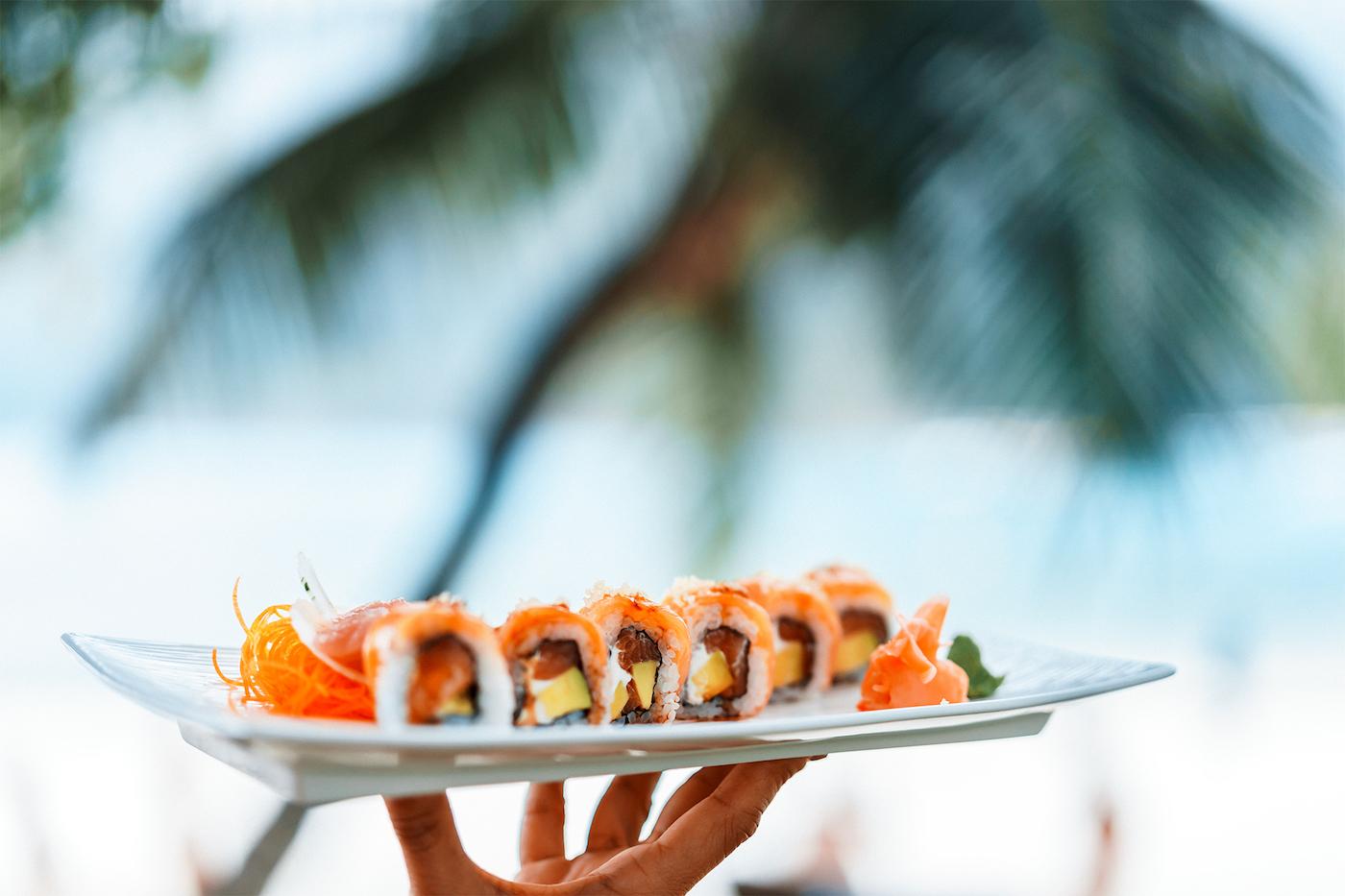 Traumurlaub im Constance Ephelia Hotel auf den Seychellen 10