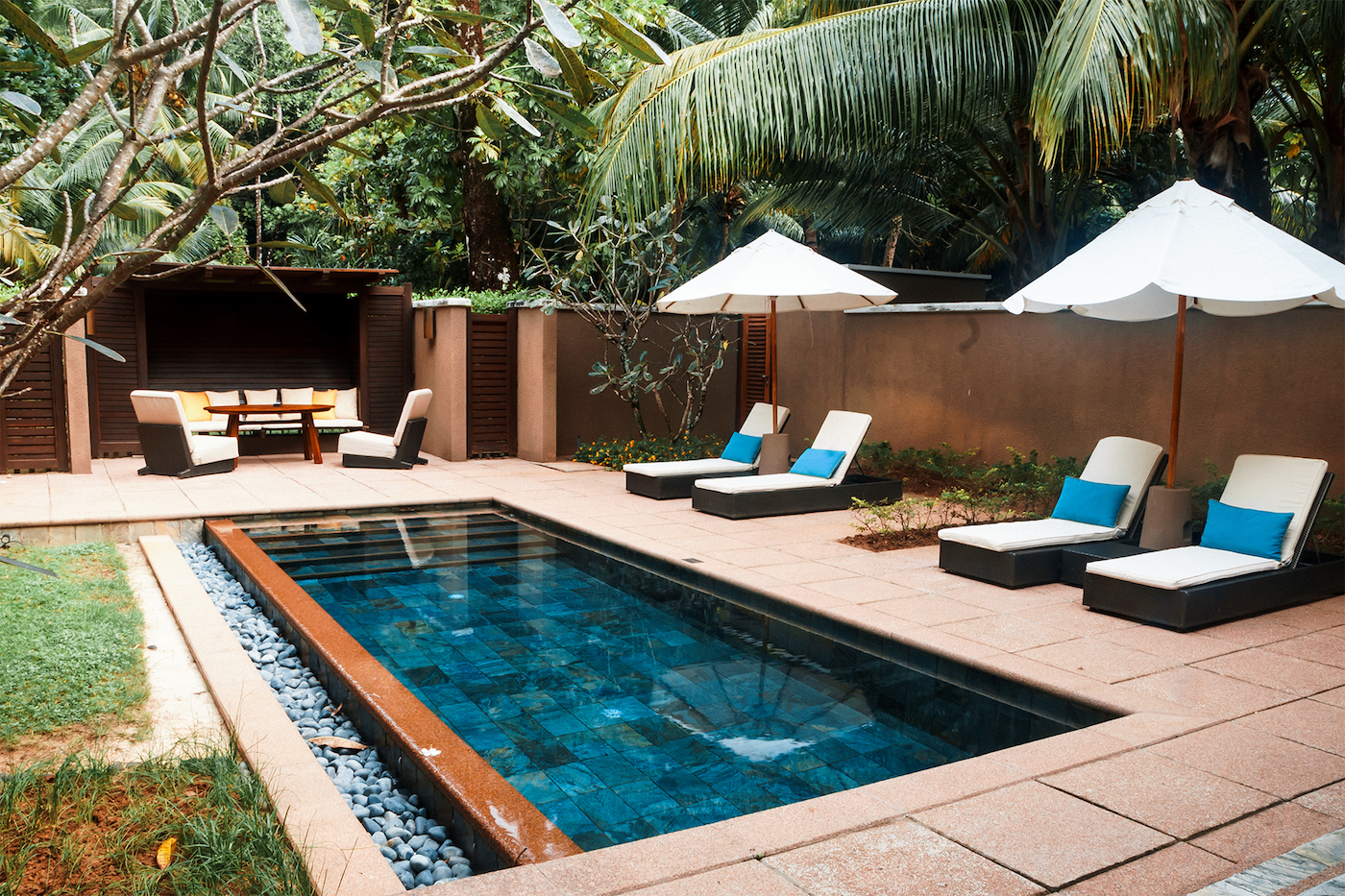 Traumurlaub im Constance Ephelia Hotel auf den Seychellen 4
