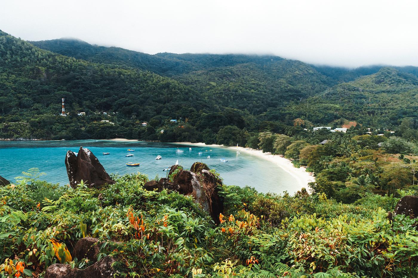 Traumurlaub im Constance Ephelia Hotel auf den Seychellen 1