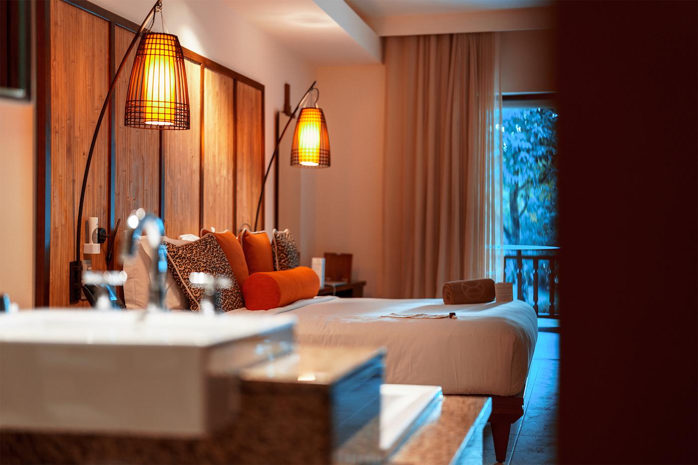 Traumurlaub im Constance Ephelia Hotel auf den Seychellen 5