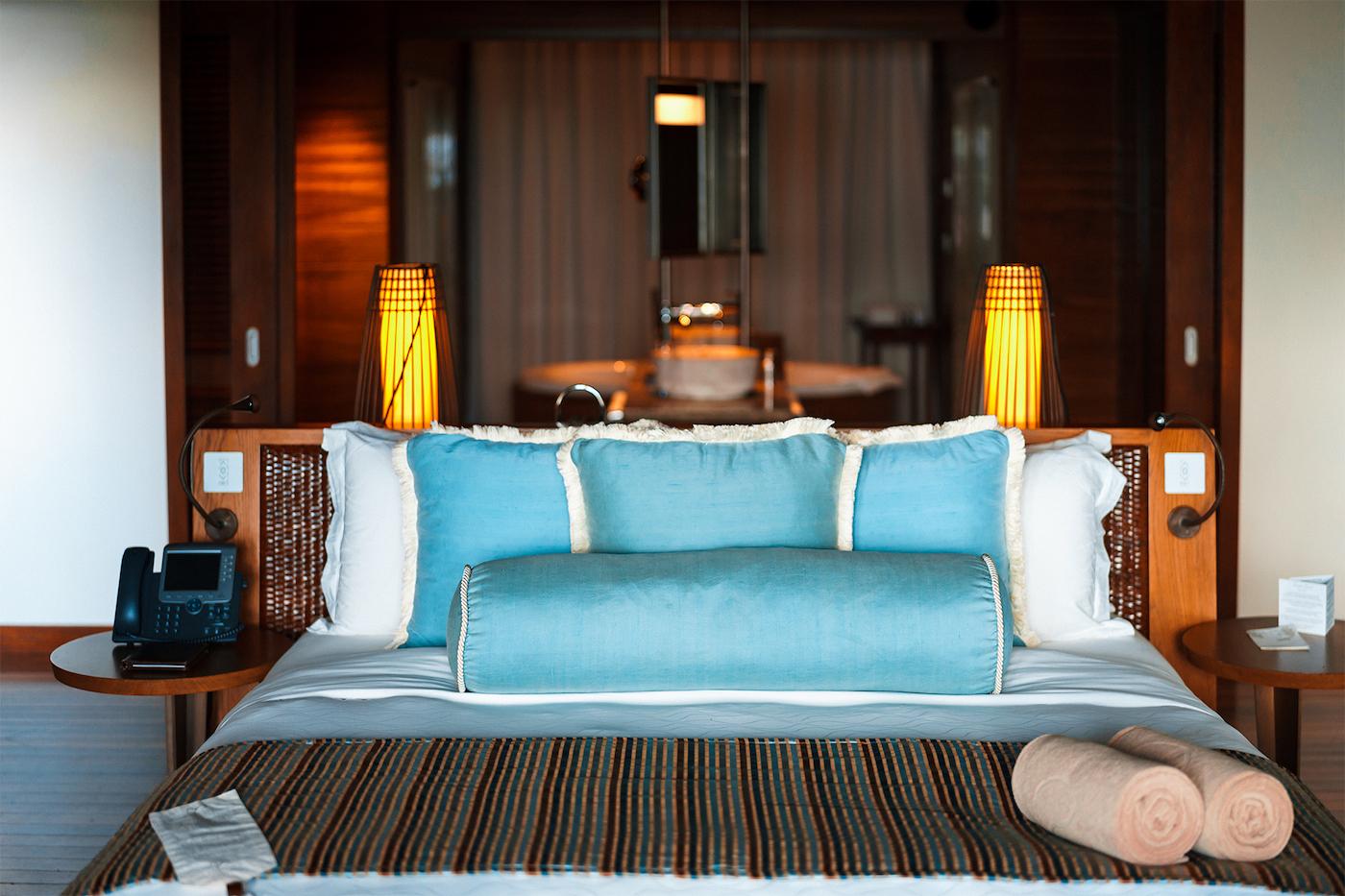 Traumurlaub im Constance Ephelia Hotel auf den Seychellen 9