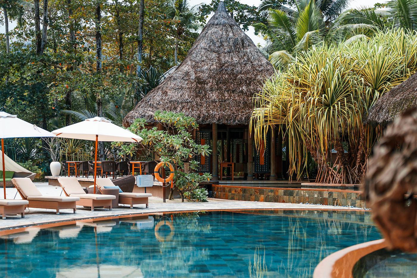 Traumurlaub im Constance Ephelia Hotel auf den Seychellen 3