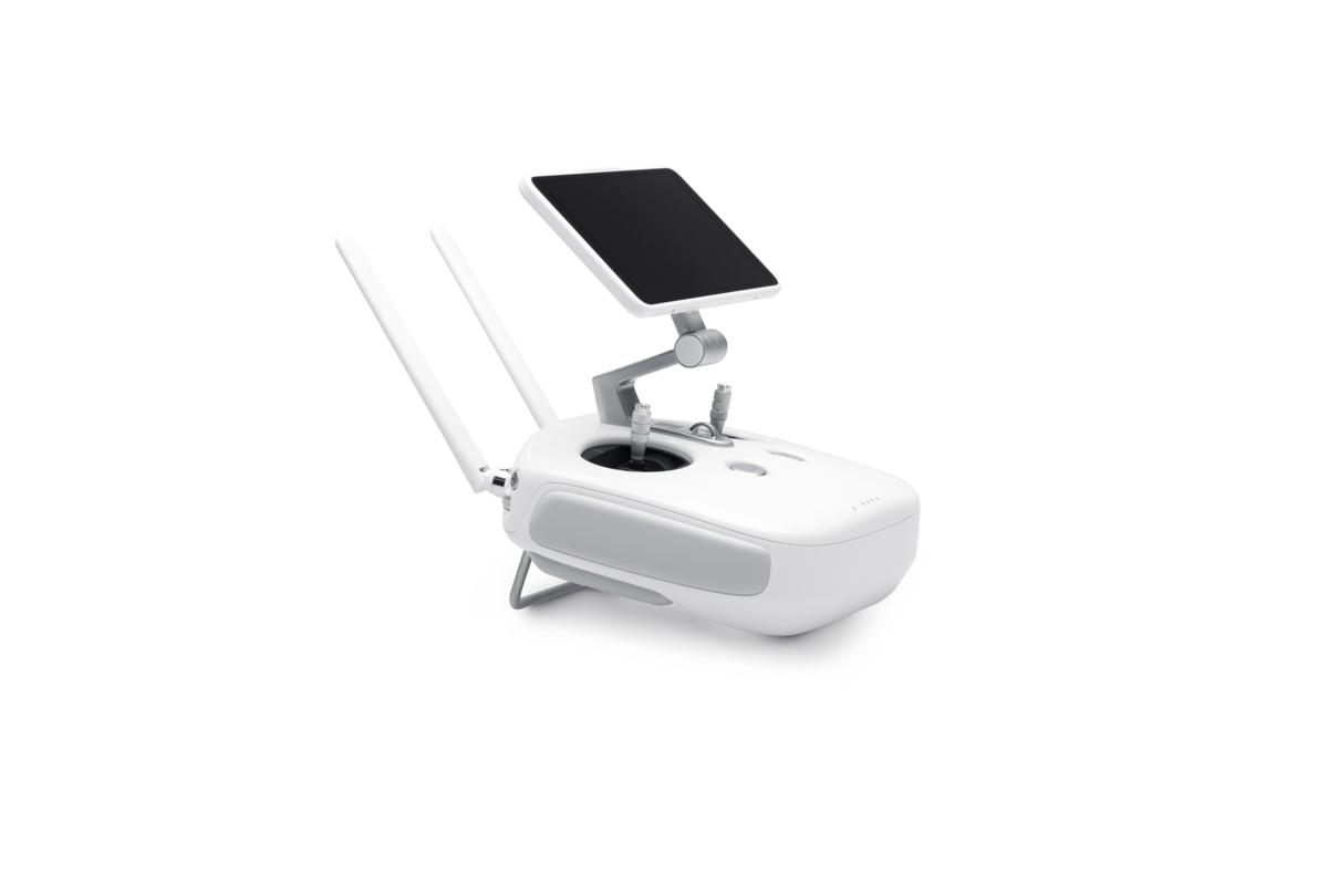 Drone Love With The DJI Phantom 4 Pro 2