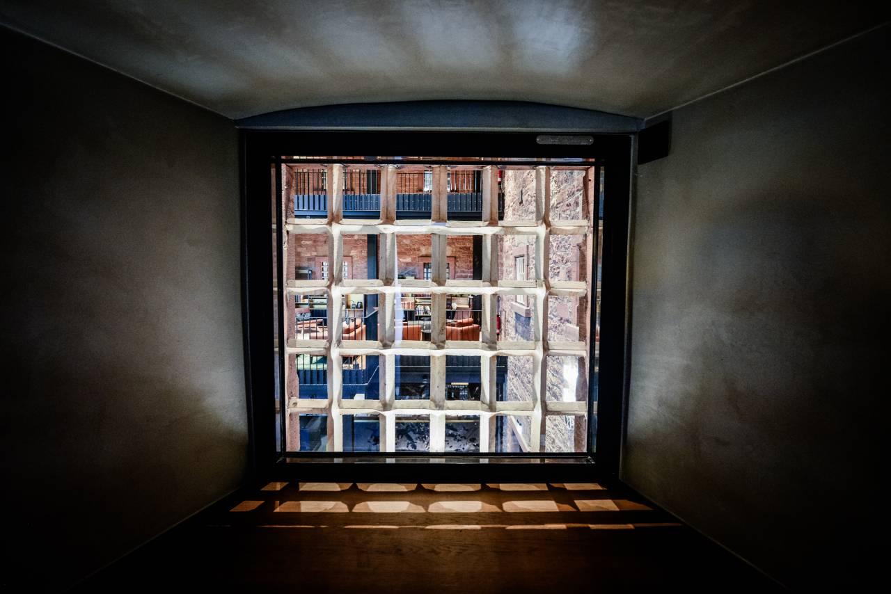 Dieses alte Gefängnis wurde zum Luxus-Hotel umgebaut 3