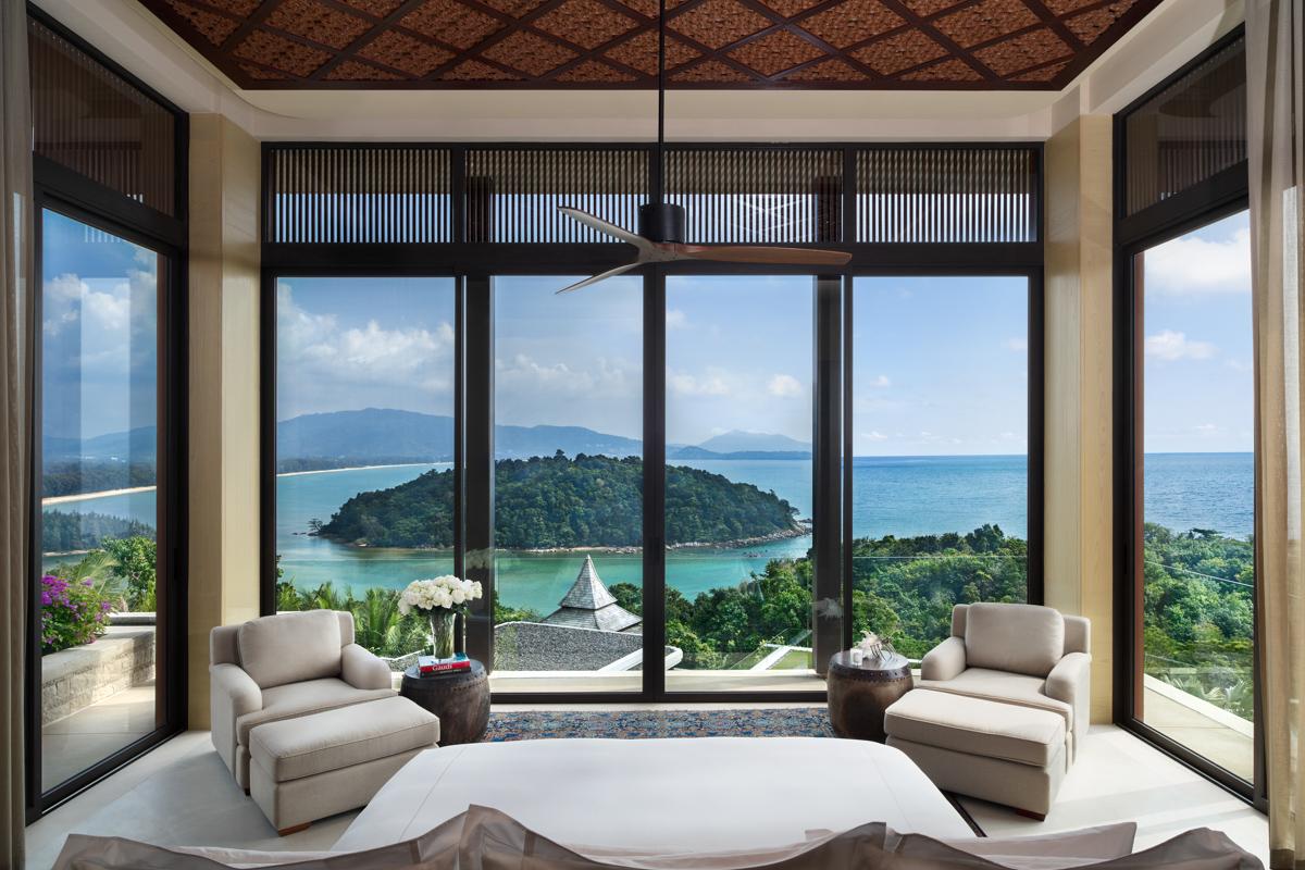 Eight Bedroom Villa at Layan Residences by Anantara, Phuket 11