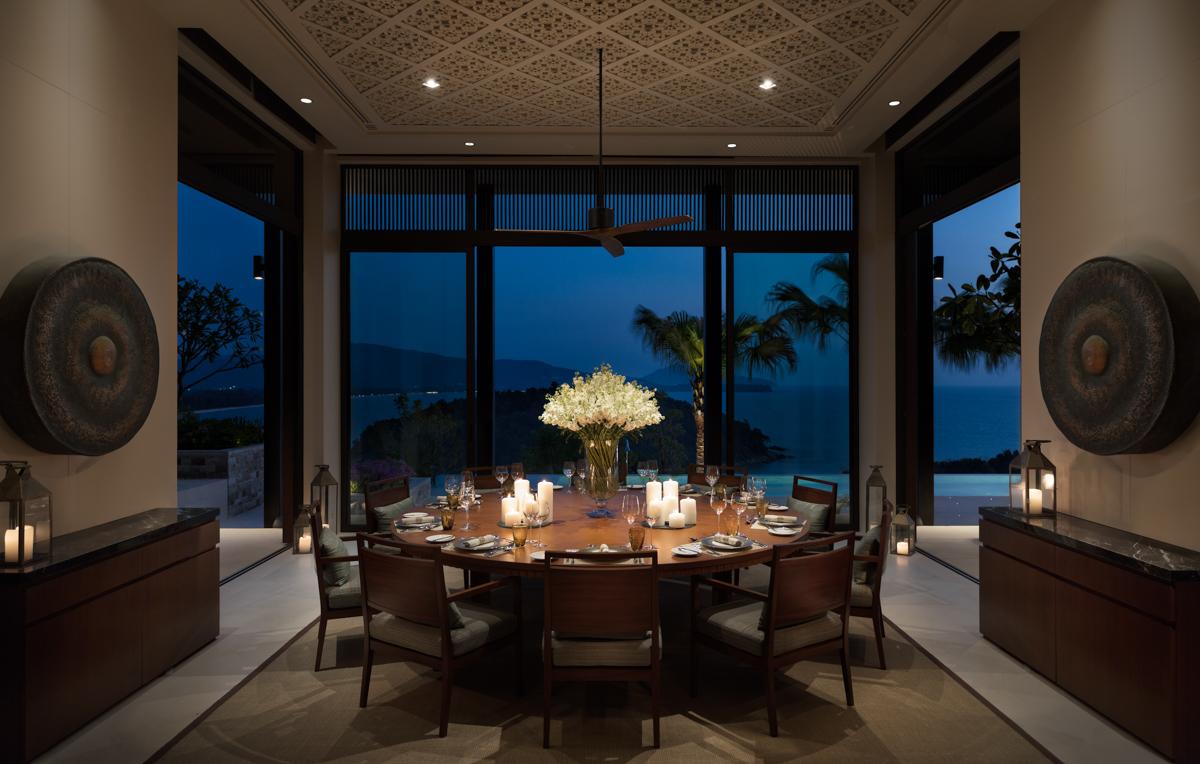 Eight Bedroom Villa at Layan Residences by Anantara, Phuket 3