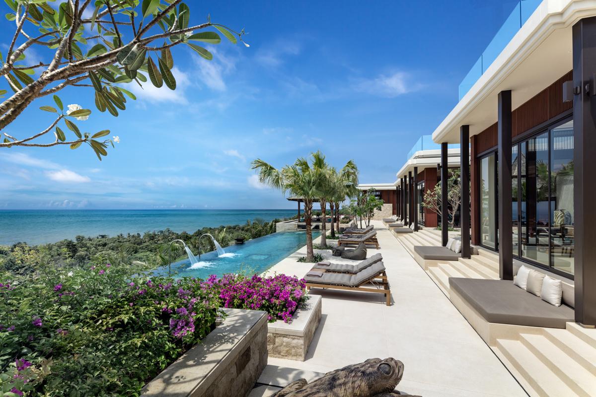 Eight Bedroom Villa at Layan Residences by Anantara, Phuket 10
