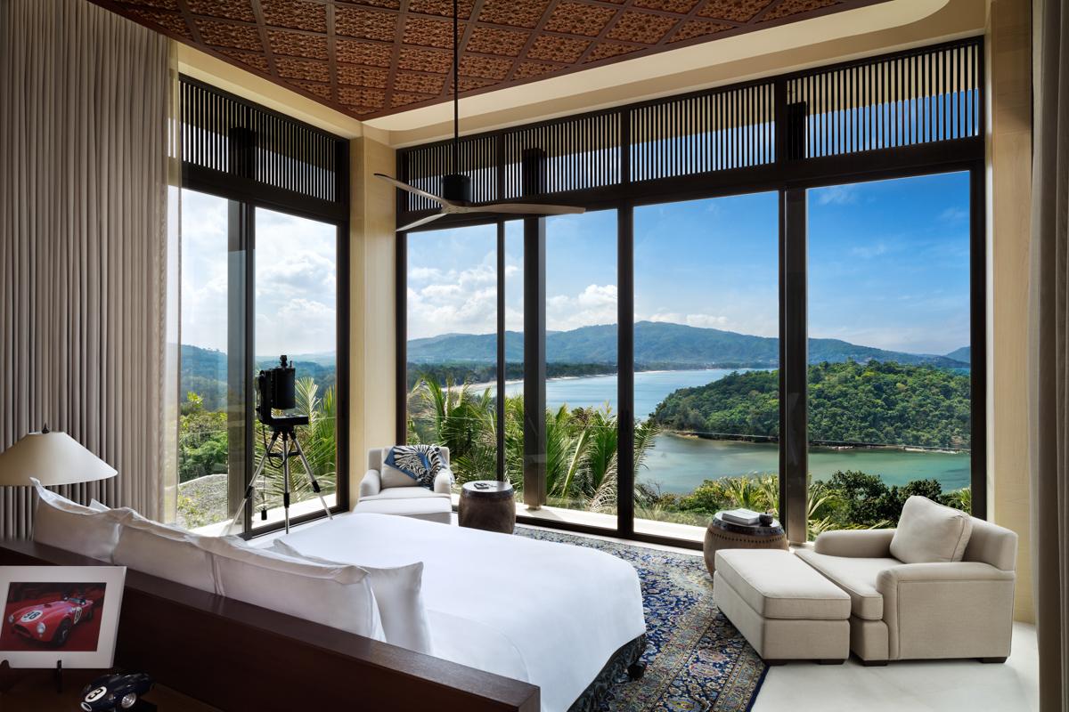 Eight Bedroom Villa at Layan Residences by Anantara, Phuket 8