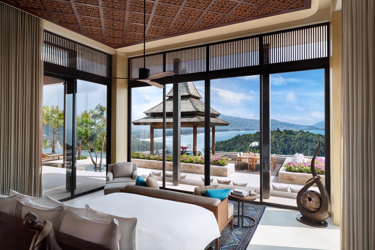 Eight Bedroom Villa at Layan Residences by Anantara, Phuket 6