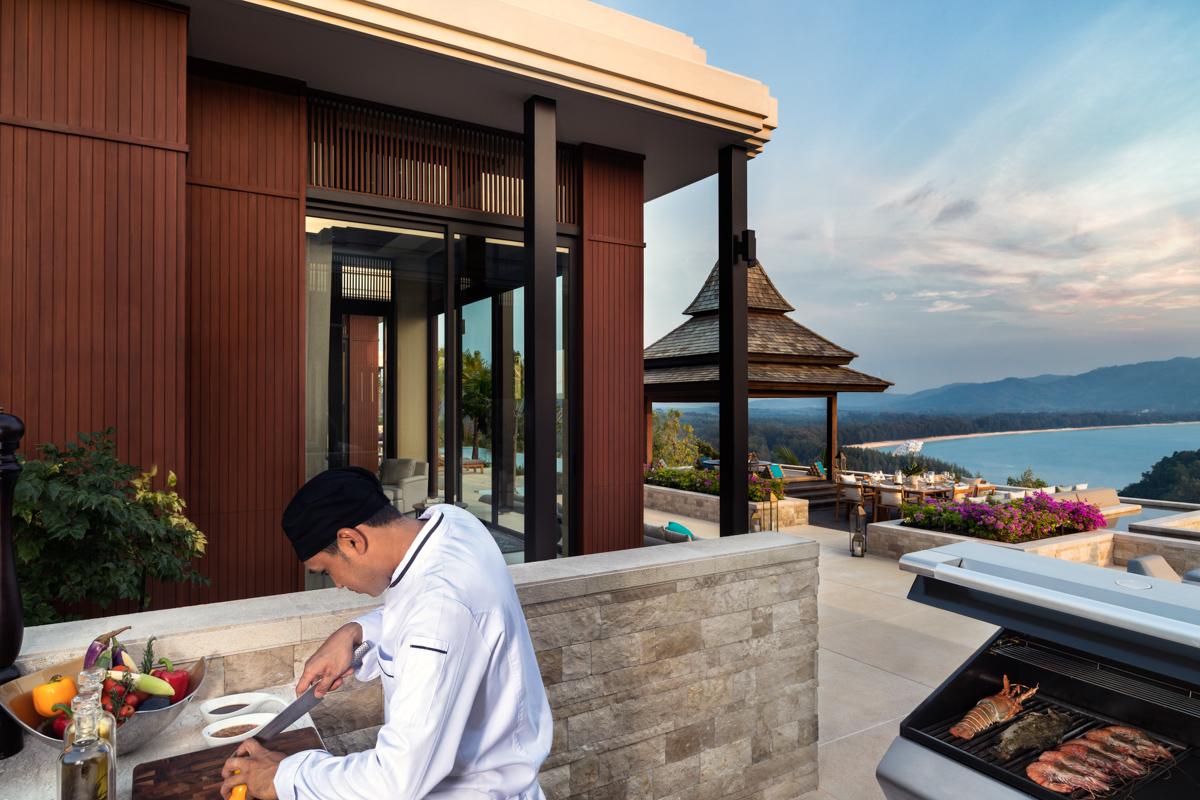 Eight Bedroom Villa at Layan Residences by Anantara, Phuket 5