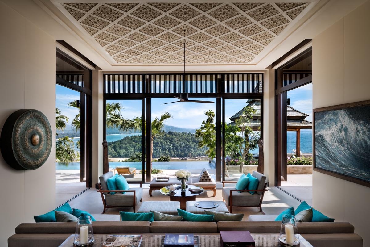 Eight Bedroom Villa at Layan Residences by Anantara, Phuket 4