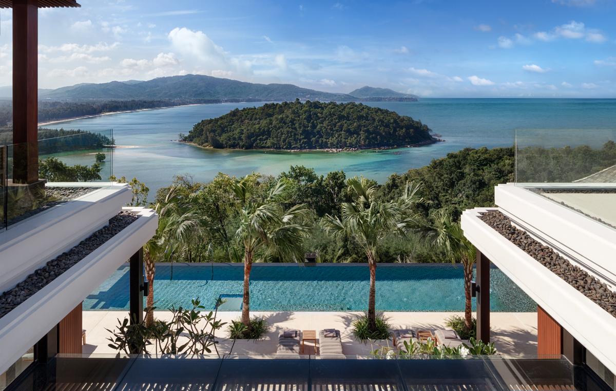 Eight Bedroom Villa at Layan Residences by Anantara, Phuket 1
