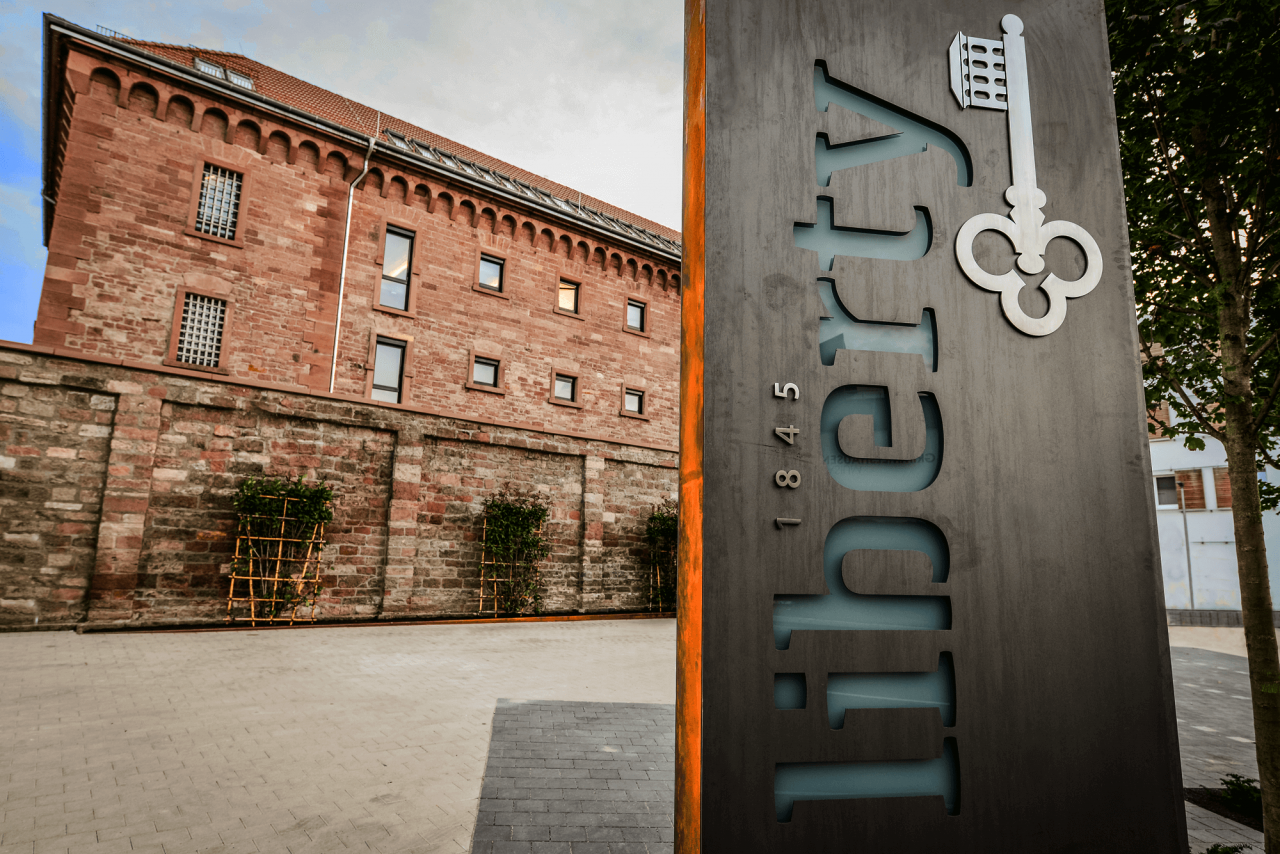 Dieses alte Gefängnis wurde zum Luxus-Hotel umgebaut 8