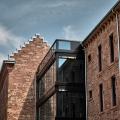 Dieses alte Gefängnis wurde zum Luxus-Hotel umgebaut