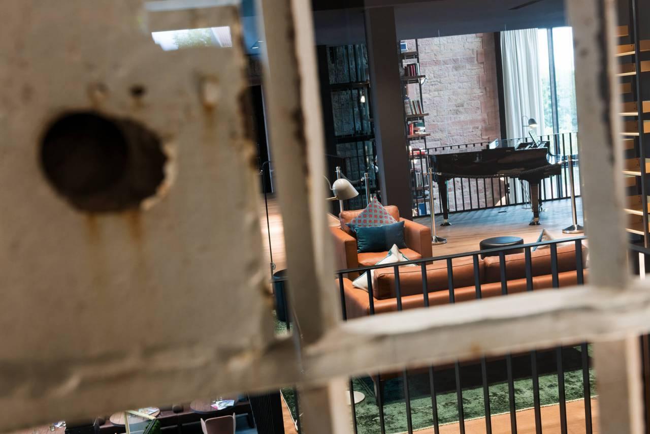 Dieses alte Gefängnis wurde zum Luxus-Hotel umgebaut 13