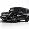 Elegante Offroad-Legende: Die Mercedes-AMG G 65 Final Edition