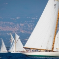 Die Panerai Classic Yacht Challenge in Cannes