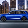 Premium SUV Feels With The Audi SQ7
