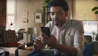 Samsung nimmt Apple in neuer Werbung mit Humor aufs Korn