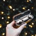 Minimalistisch, stilvoll und komplett kabellos: Der WF-1000X Kopfhörer