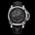 SIHH 2018: Panerai präsentiert Neuheiten auf der Genfer Uhrenmesse