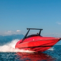 Eine Kooperation der Besten: Das Riva Ferrari Power Boat