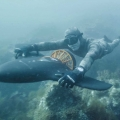 Der AquaJet H2: Das Unterwasser-Spielzeug für alle Hobby-Geheimagenten