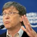 Bill Gates empfiehlt sein neues, absolutes Lieblingsbuch von Steven Pinker