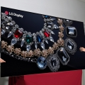 LG Introduces Incredible 88 Inch 8K OLED Display