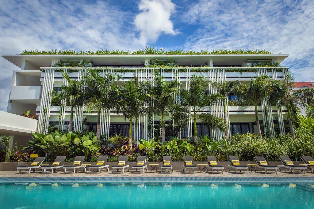 Tripadvisor Ranking 2018 Das Sind Die 10 Besten Hotels Der Welt