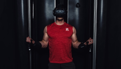 Gamification: Black Box VR möchte das Fitnesstraining revolutionieren