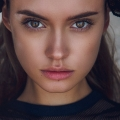 Russian Grace: Katya Myasnikova by Victor Robertof