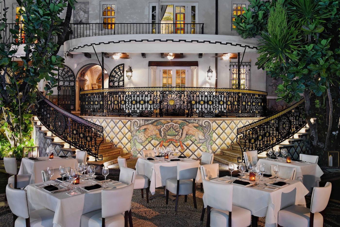 Gianni Versaces Anwesen in Miami wurde in ein Luxushotel umgewandelt 2