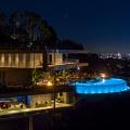 Lenny Kravitz designt das Interieur eines $38 Millionen Dollar Anwesen's in L.A