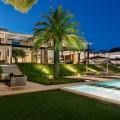 An der französischen Riviera: St. Tropez Residence by SAOTA