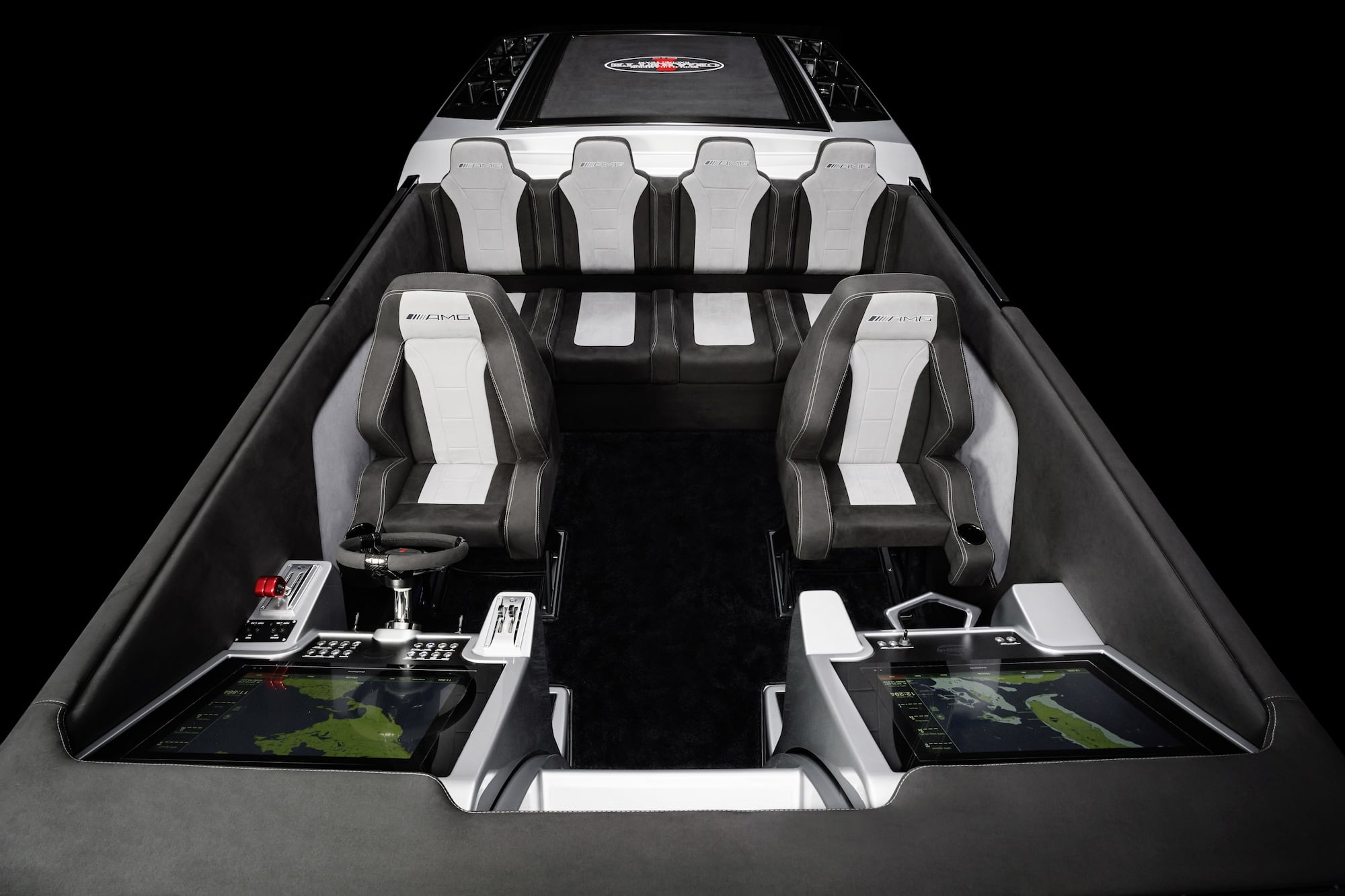 Cigarette Racing 515 Project ONE: The new performance benchmark on the water 6