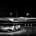 Cigarette Racing 515 Project ONE: The new performance benchmark on the water
