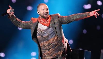 Die Super Bowl 2018 Halbzeitshow: Gänsehaut-Momente mit Justin Timberlake