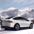 Electric Roadtest with the Tesla Model X
