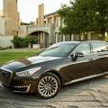 Südkoreas Luxusautomarke Genesis kommt 2020 nach Deutschland