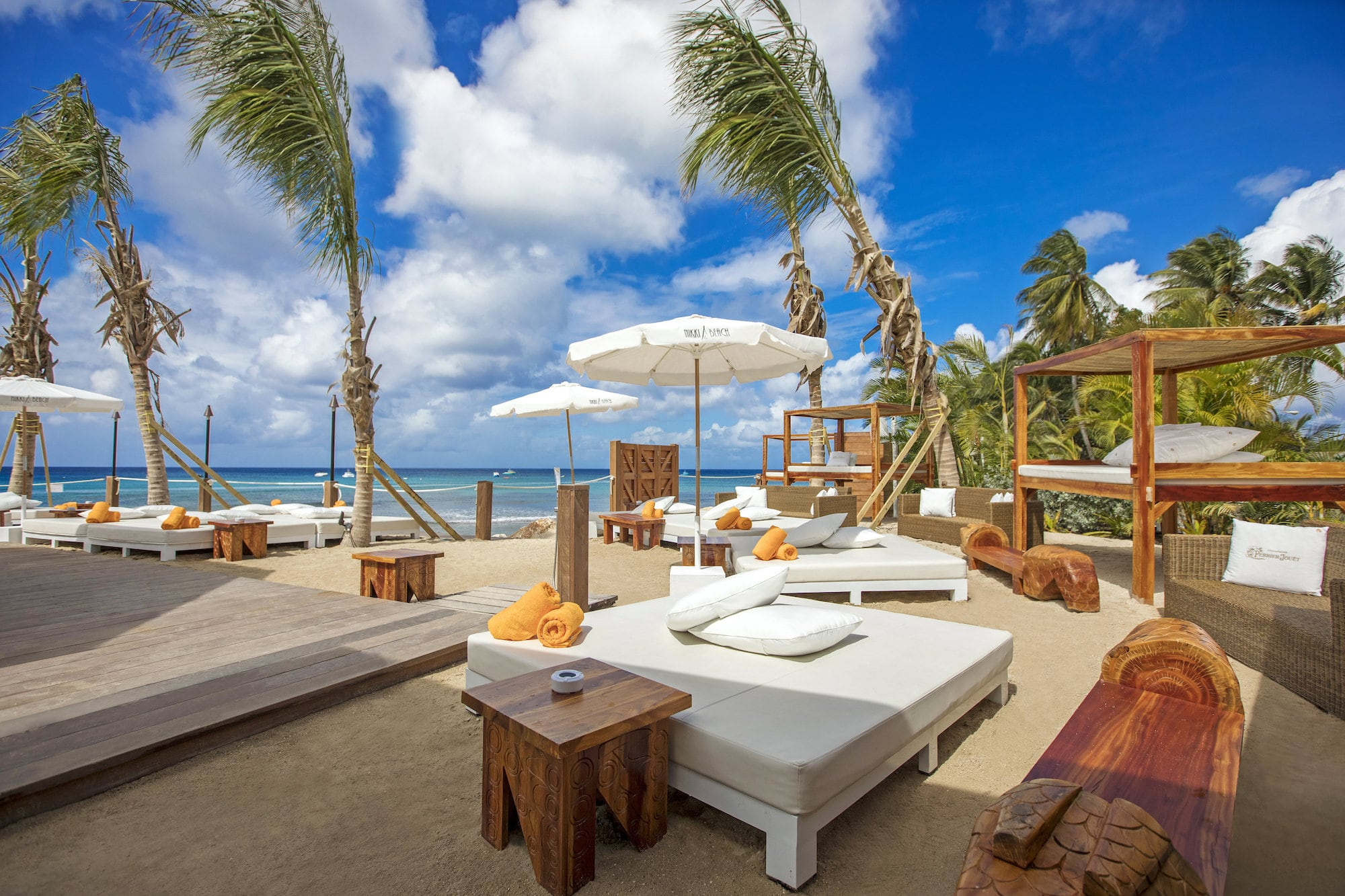 Nikki Beach Barbados 01